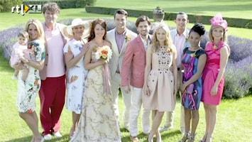 RTL Boulevard Begrafenis uitgesteld voor opnames Toscaanse Bruiloft