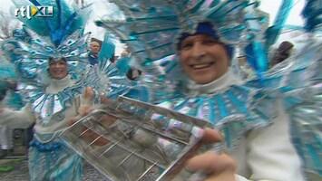 RTL Nieuws Carnaval losgebarsten in 'Lampegat'