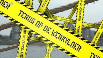"""Terug Op De Werkvloer - Terug Op De Werkvloer (rtl Z) """"aflevering 2"""""""