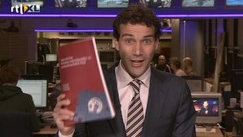 RTL Nieuws Schokkend rapport over onderzoeker Stapel