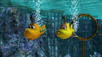 Dive Olly Dive - Afl. 23