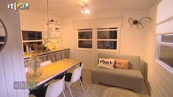 Eigen Huis & Tuin - Het Zomerse Vakantiehuisje