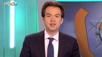 RTL Nieuws Het laatste nieuws in een minuut
