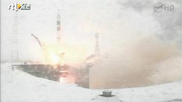 RTL Nieuws Eerste lancering Soyuz na ongeluk