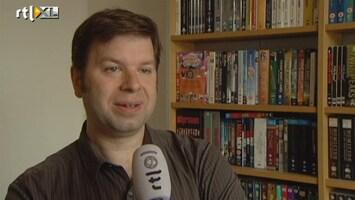 RTL Nieuws 'TV-series zijn een sociaal fenomeen'