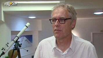 RTL Nieuws Ruimtevaarttoerisme gaat 'absoluut gebeuren'