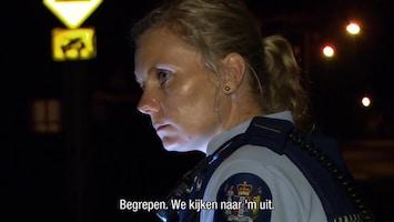 Politie In Actie Afl. 8