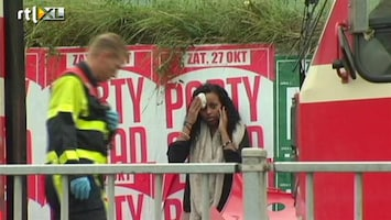 RTL Nieuws Veel gewonden bij trambotsing Den Haag