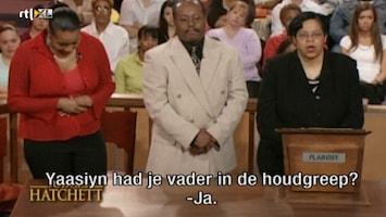 Judge Hatchett Afl. 124