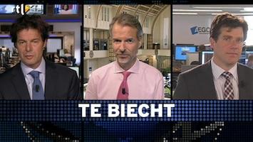 RTL Z Voorbeurs 'Sluiten shortposities stuwen koers Imtech'
