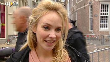 RTL Boulevard Bracha van Doesburgh over haar huwelijk