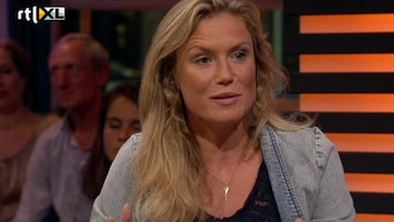 RTL Late Night Sophie Hilbrand