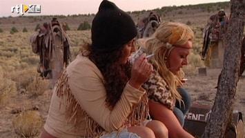Echte Meisjes Op De Prairie - Afl. 2
