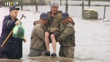 RTL Nieuws Doden en veel schade door overstromingen
