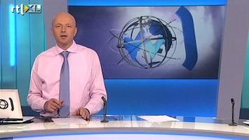RTL Nieuws Crisisupdate (9 augustus 2011) - Roderick Veelo