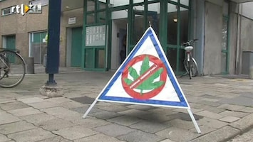 RTL Nieuws 127 wietplantages ontmanteld