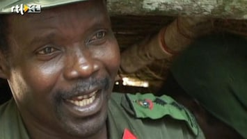 RTL Nieuws Ontmoeting met Joseph Kony