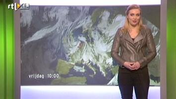RTL Weer Buienradar Update 24 mei 2013 12:00 uur