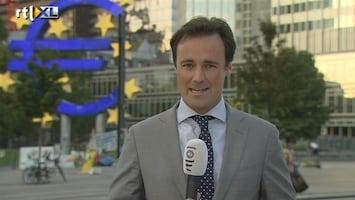 RTL Nieuws ECB onderneemt risicovolle reddingsactie