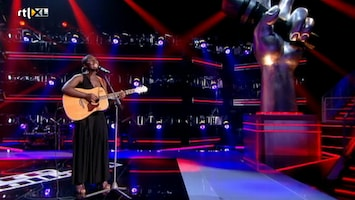 The Voice Of Holland - Blind Auditions 1