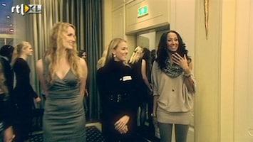 Modemeisjes Met Een Missie Maria botst met Tamara