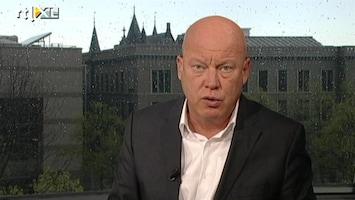 RTL Nieuws Snelle bewegingen in Den Haag