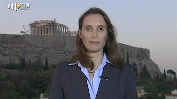 RTL Nieuws Nog steeds geen akkoord voor Griekenland
