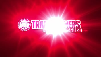 Transformers Robots In Disguise Afl. 15