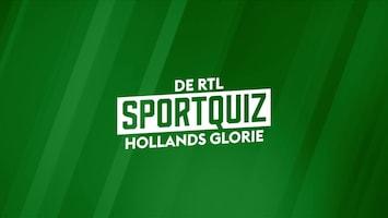 De RTL Sportquiz Afl. 2