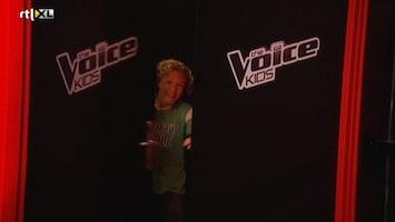 The Voice Kids (telekids) - The Voice Kids (telekids) Aflevering 18