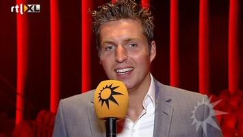 RTL Boulevard Olympische helden in theatervoorstelling