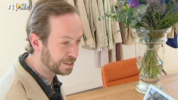 RTL Nieuws Jan Taminiau kiest favoriete Máxima-jurk