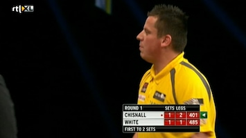 Rtl 7 Darts: World Grand Prix - Afl. 2