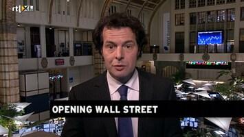 RTL Z Opening Wallstreet RTL Z Opening Wall Street /26