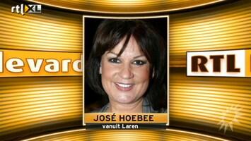 RTL Boulevard José Hoebee krijgt hulp aangeboden