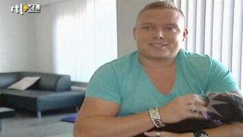 RTL Boulevard Sterretje heeft zijn keuze gemaakt