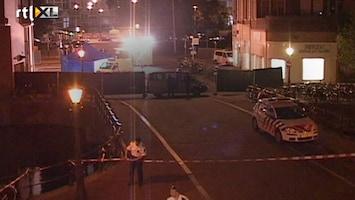 RTL Nieuws Politie schoot vaker in 2011