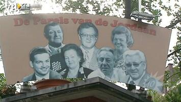 RTL Boulevard Jordaan Festival gered door de Toppers