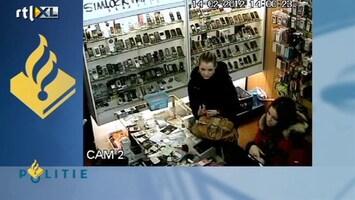 RTL Nieuws Politie zoekt vermiste meisjes