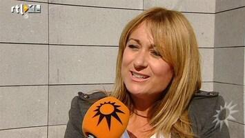 RTL Boulevard Laura Vlasblom, oud-schoolvriendin Mabel, over overlijden Prins Friso