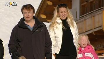 RTL Nieuws Prins Friso in levensgevaar na lawine