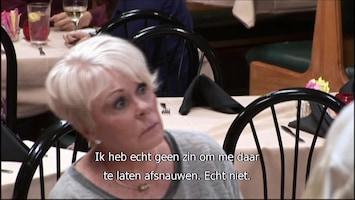 Gordon Ramsay: Oorlog In De Keuken! Mangia Mangia (part 2)