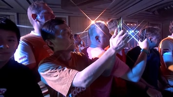 Rtl 7 Darts: World Series Of Darts - Shanghai