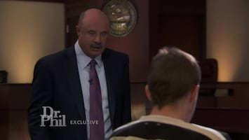 Dr. Phil - Mentally Ill Or Monster?