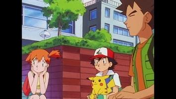 Pokémon - De Slaapgolven Van Hypno