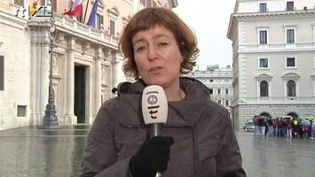 RTL Nieuws 'Protestpartij Italië kon wel eens heel groot worden'
