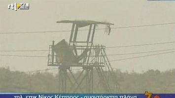 RTL Nieuws Doden door enorme explosie Cyprus