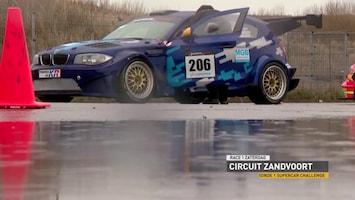 RTL GP: Supercar Challenge Afl. 1
