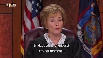 Judge Judy Afl. 4125