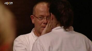Topchef - Uitzending van 17-11-2010